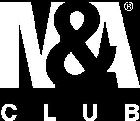 M&A Club logo medium