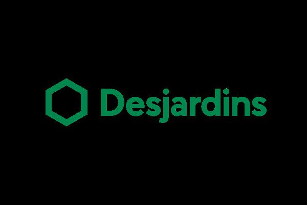 Desjardins logo color