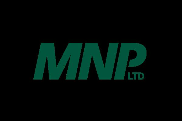 MNP logo color