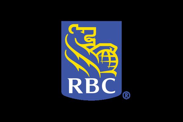 RBC logo color